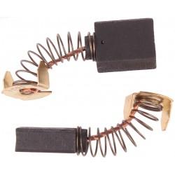 Szczotki węglowe CB-153 6.5x13.5x16 mm