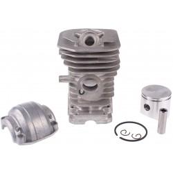 Zestaw naprawczy cylinder kompletny Husqvarna 142