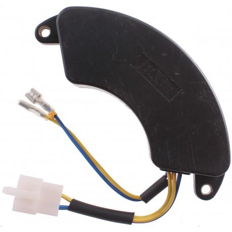Stabilizator napięcia AVR,AL GX 173F, 177, 240, 270, 250V 470 µF