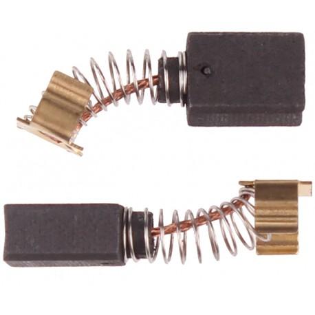 Szczotki węglowe CB-419 6x9x11 mm