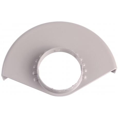 Osłona tarczy regulowana 125 mm