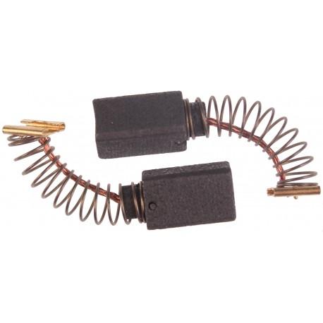 Szczotki węglowe Hitachi 999-041 6.5x7.5x13 mm