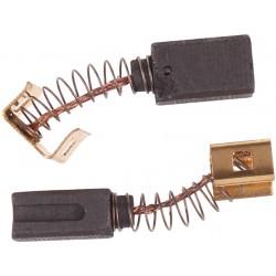 Szczotki węglowe Black Decker 6.3x8x15 mm
