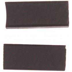 Szczotki węglowe Celma 6.2x6.2x16 mm, PRCR 350 W, IIB, 1119-110-080