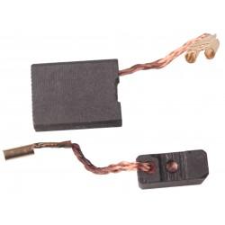 Szczotki węglowe Hitachi 7x17x23mm G18SE3, G23SF2, G23SC3, 999061