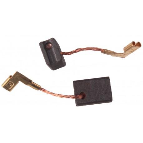 Szczotki węglowe 6x9x13mm, CB 459, GA5030