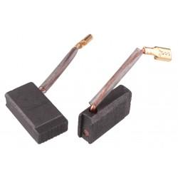 Szczotki węglowe DeWalt 5,2x9,5x18mm D25102, D25113, D25114, 585475-00