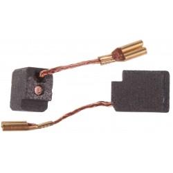 Szczotki węglowe DeWalt 6.4x10x13mm, D28113, D28116, 636128-03