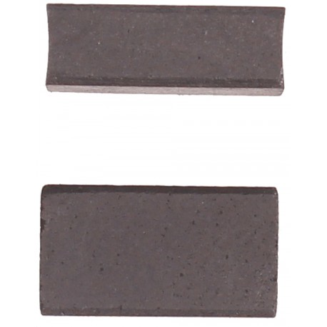 Szczotki węglowe do mieszadła i szlifierki REBIR i innych 5x8x14 mm.