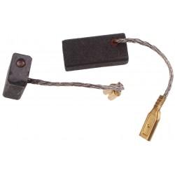 Szczotki węglowe do elektronarzędzi Hilti TE 2 i innych. 5 x 8.5 x 18 mm