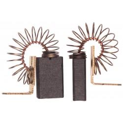 Szczotki węglowe 6.3x12.5x19 mm Hilti TE 60, 72, 72565