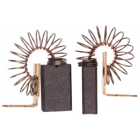 Szczotki węglowe do elektronarzędzi Hilti TE 60, 72 . 6.3 x 12.5 x 19 mm