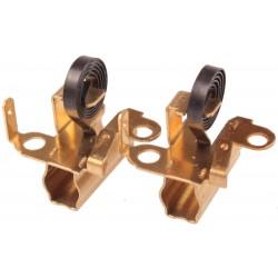 Szczotkotrzymacz ze sprężyną - Bosch GBH 2-24, 2604337016