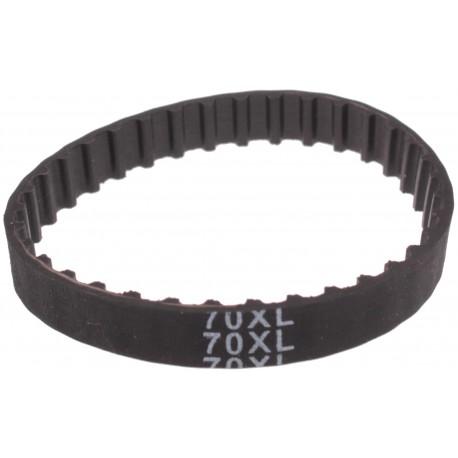 Pasek zębaty 70XL031 Szerokość: 8mm Długość: 177,8 mm Z: 35