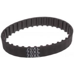 Pasek zębaty 70XL037 Szerokość: 9,5 mm Długość: 177,8 mm Z: 35