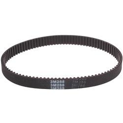 Pasek zębaty 3m-288-10 Szerokość: 10mm Długość 288 Z: 96