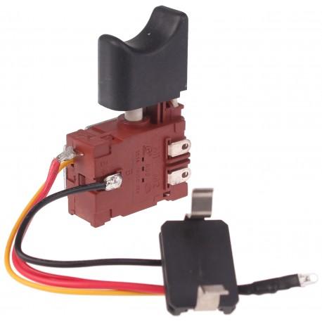 Wyłacznik do elektronarzędzi akumulatorowych Makita