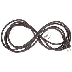 Kabel do elektronarzędzi 3x1,5mm2 długość 4m