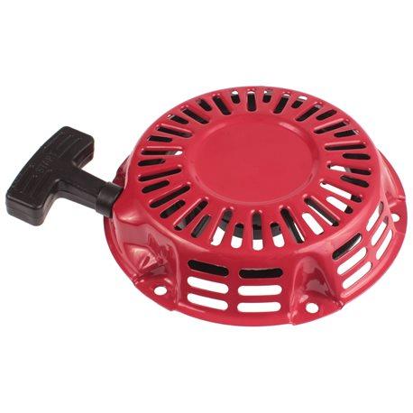 Rozrusznik ręczny GX 160 Żelazny, stalowe, okrągłe pieski