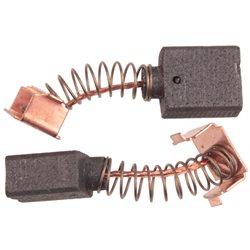Szczotki węglowe 6x10x12.5 DWT ws-08-125, Einhell, Matrix, Topex