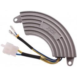 Stabilizator napięcia AVR GX270/390 450V 680uF