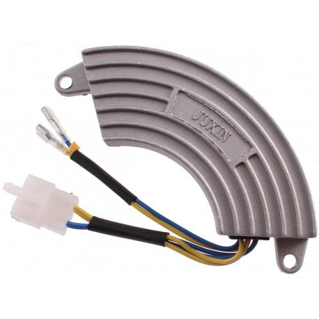 Stabilizator napięcia AVR GX 186 250V 470 µF