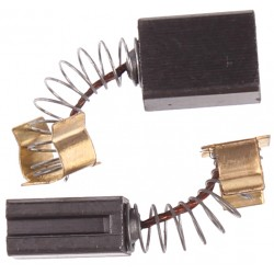Szczotki węglowe 6x9x11.2 mm Graphite, Toya, Einhell i inne