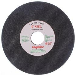 Tarcza do cięcia metalu, stali CSSL 125x1.0