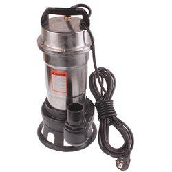 Pompa do brudnej wody bez pływaka