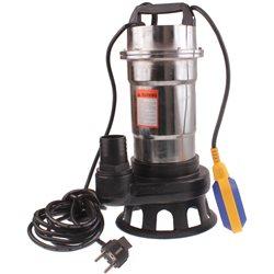 Pompa do brudnej wody z pływakiem