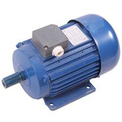 YS90L-6 Silnik elektryczny trójfazowy 400V 1,1kW 910rpm