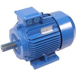 Y2-132S1-2 Silnik elektryczny trójfazowy 400V 5,5kW 2800rpm