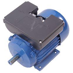 YL801-2 Silnik elektryczny jednofazowy 230V 0,75kW 2800rpm