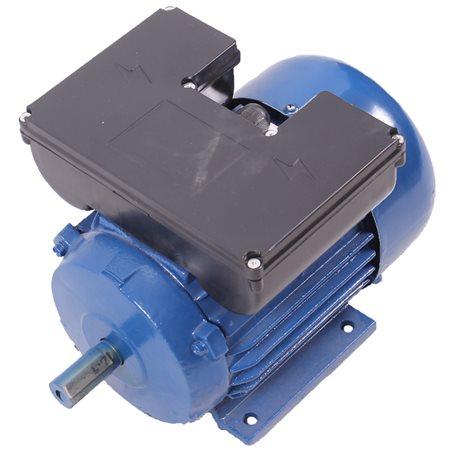 YL801-2 Silnik elektryczny 230 V 0,75KW 2800 RPM
