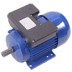 YL90S-4 Silnik elektryczny jednofazowy 230V 1,1kW 1400rpm