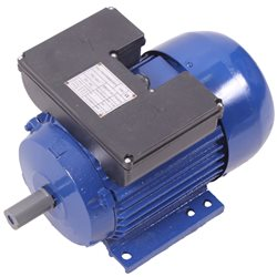 YL90L-4 Silnik elektryczny jednofazowy 230V 1,5kW 1400rpm
