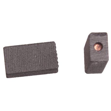 Szczotki węglowe do wiertarek Bosch 6x8x13