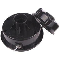 Głowica półautomatyczna zakręcana od dołu M6x1.25 do podkaszarki elektrycznej