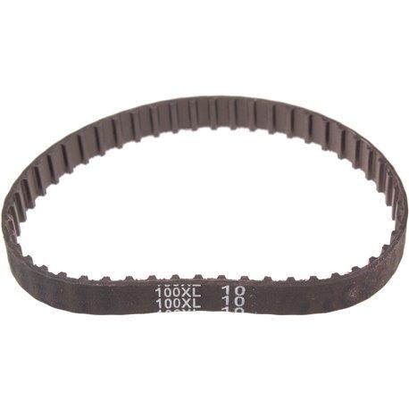 Pasek zębaty 100xl10 Szerokość:10 mm Długość: 254 mm Z: 50