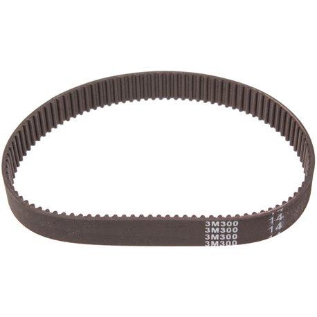 Pasek zębaty 3M-300-14 Szerokość 14mm Długość 300 Z:100