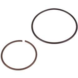 Pierścień sprężysty + samouszczelniający do GSH 27