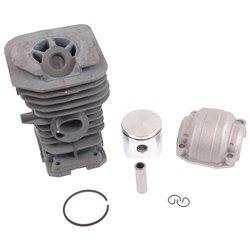 Zestaw naprawczy cylinder kompletny Husqvarna 137