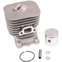 Cylinder kompletny H125/128