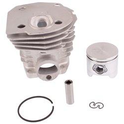 Cylinder kompletny H350