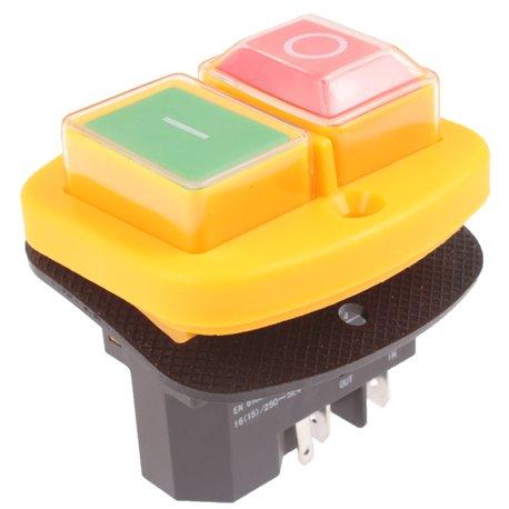 Wyłącznik do wiertarki stołowej 5 pinów