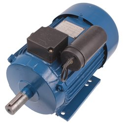 YC100L2-4 Silnik elektryczny jednofazowy 230V 1,5kW 1440rpm