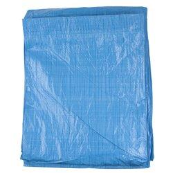 Plandeka pokrowiec 4x5m 70g /m2 Mrozoodporna UV