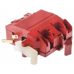 Wyłącznik Bosch GWS 7, 9, 10, 14-125 C, CI, CIE, GWS 1000 1607200086, 1607200200