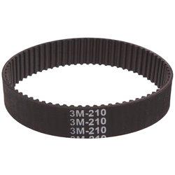 Pasek zębaty 3M-210-14 Szerokość 14mm Długość 210 Z:70