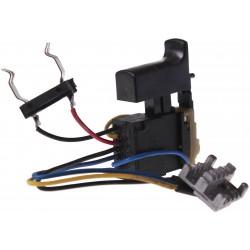Wyłącznik do narzędzi akumulatorowych EINHELL 7.2-24V 12A